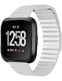 mailänder uhr bands For Xiaomi Huami Amazfit Verge 3 loop magnetische armband