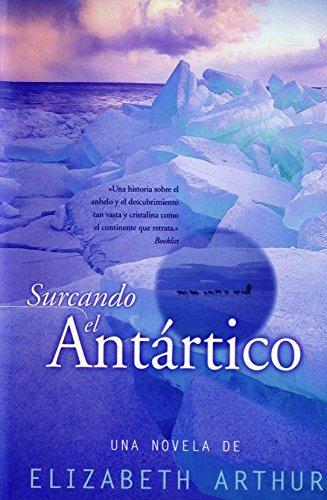 Surcando El Antartico
