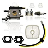Jrl RePower kit de carburateur C1u-k54 a pour Echo Mantis Motoculteur Tc-210 Tc-210i Tc-2100