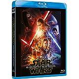 Harrison Ford (Actor), Mark Hamill (Actor), J.J. Abrams (Director)|Clasificado:No recomendada para menores de 7 años|Formato: Blu-ray (236)Cómpralo nuevo:   EUR 11,99