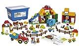 LEGO® Education Preschool Large Farm, Brick type: LEGO DUPLO, Piece count: 154, Age recommendation: 2-5