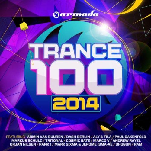 Trance 100 - 2014