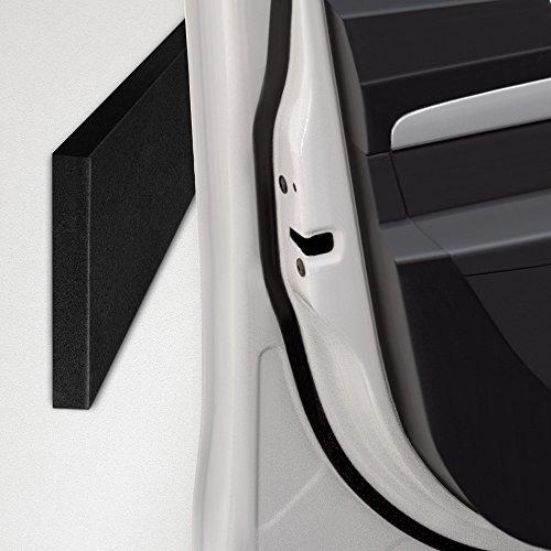 ECENCE-2x-protector-para-los-bordes-de-las-puertas-del-au-protector-para-garajes-Negro-protector-para-bordes-automviles-para-paredes-de-garaje-protector-de-pared-autoadhesivo-40-x-12-x-15-cm-81040405
