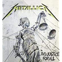 And Justice For All (Box 4 Lp) [Vinilo]