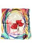 SEW ELEGANTE NUOVA donna color arcobaleno color arcobaleno papavero color tortino