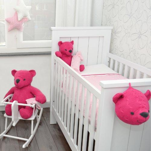 Imagen 3 de Baby's Only 131919 - Producto para decoración de habitación, color blanco [tamaño: 35cm]