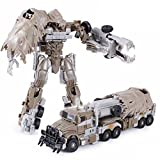 #8: Kiditos Transformers Megatron Robot to Truck Converting Figure Toy