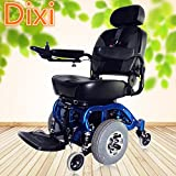 Dixi luxury style good quality electric wheelchair