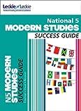 National 5 Modern Studies Success Guide (Success Guide)