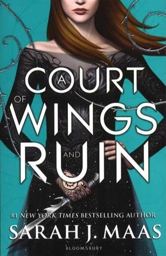 A Court of Wings and Ruin (A Court of Thorns and Roses) Test