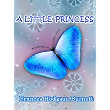 A Little Princess (Illustrated) (English Edition)