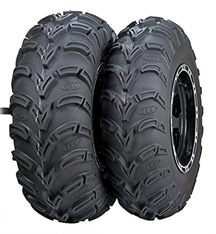 1 - 20x11-9 6ply Pneu ITP Mud Lite SP ATV