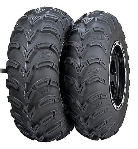2 - 22x7-10 6ply ITP Mud Lite SP ATV Reifen