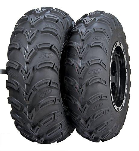 2 - 22x7-10 6ply ITP Mud Lite SP ATV Reifen (22 10 11 Atv Reifen)