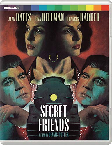 Secret Friends (Limited Edition)