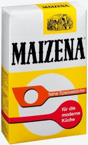 Maizena – Maismehl feine Speisestärke glutenfrei – 400g