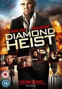 Diamond Heist [DVD]