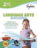 2nd Grade Language Arts Success (Sylvan Super Workbooks) - Best Reviews Guide