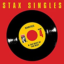 Stax Singles, Vol. 4: Rarities & The Best Of The Rest (Ltd. 6 CD Box)