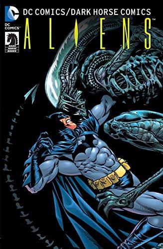Preisvergleich Produktbild DC / Dark Horse: Aliens