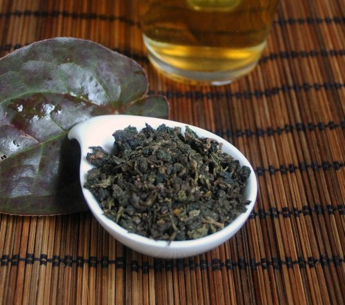 Naturix24 – Schwarzer Tee Oolong Se Chung – 500g-Beutel