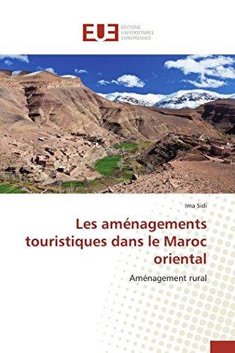 Les aménagements touristiques dans le maroc oriental