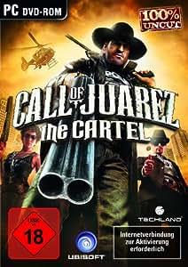 Call of Juarez: The Cartel