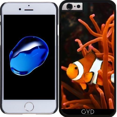 Coque pour Iphone 6 (4,7 '') - Poisson by WonderfulDreamPicture Plastique Rigide