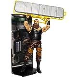WWE - Figura Deluxe Braun Strowman (Mattel FPN74)