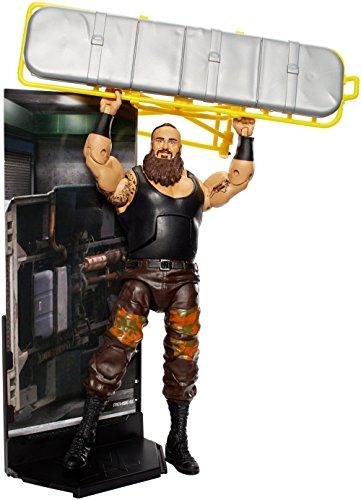 WWE Figura Deluxe Braun Strowman (Mattel FPN74)