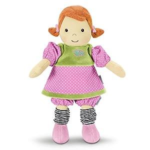 Sterntaler El Vestido de la muñeca Greta muñeca muñeca, Rosa