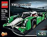 Prezzo LEGO Technic 24 Hours Race Car by LEGO