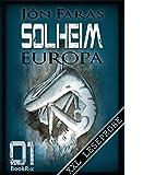 Solheim 01 | EUROPA - XXL Leseprobe: Der Beginn einer Dystopie