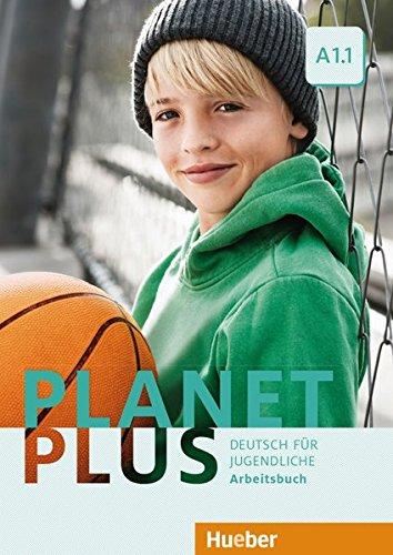 Planet plus deutsch für jugendliche arbeitsbuch per la scuola media con ebook con espansione online: planet plusa1
