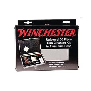 Win Univ Clng Kit 30 Pc Alum Case by DAC
