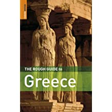 The Rough Guide to Greece (Rough Guide Travel Guides)