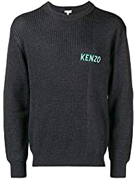 Kenzo Hombre F865PU2253LD98 Lana