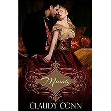 Mandy (English Edition)