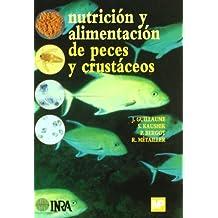 Nutrición y alimentación de peces y crustáceos