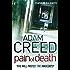 Pain of Death (DI Staffe Book 3)