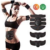 Best Ab Belts - Charminer Ab Toner, EMS Muscle Trainer, Abdominal Toning Review
