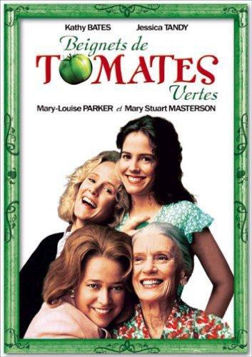 Beignets de tomates vertes / Jon Avnet (réal)   Avnet, Jon. Metteur en scène ou réalisateur. Producteur
