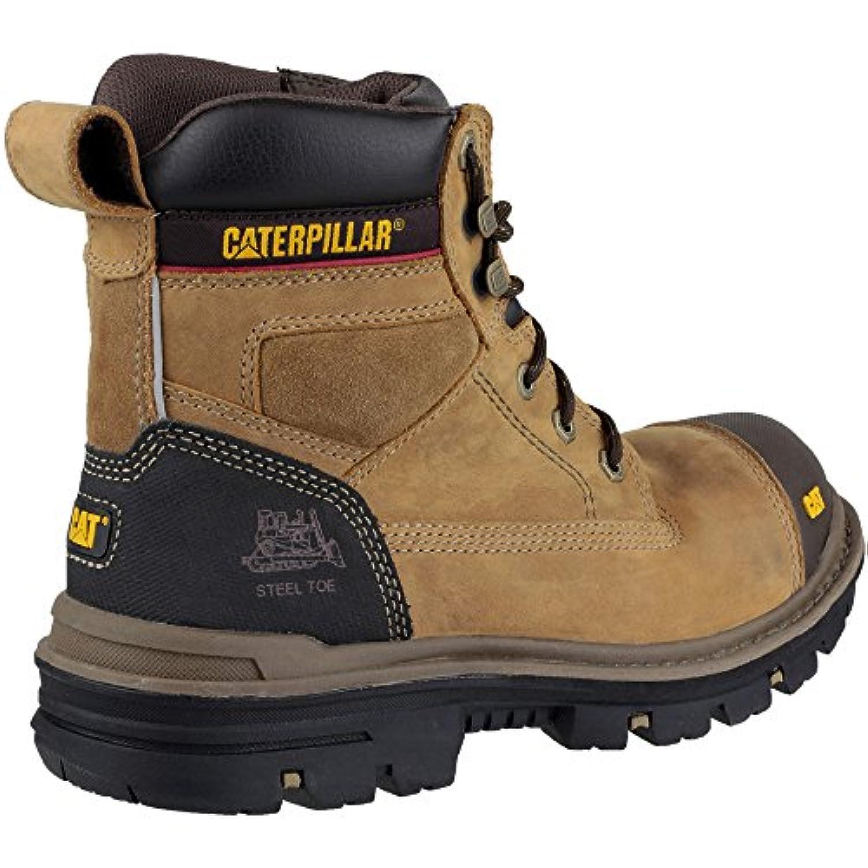 d861cea7d8f953 Caterpillar Gravel 6 S3, Bottes de sécurité Homme