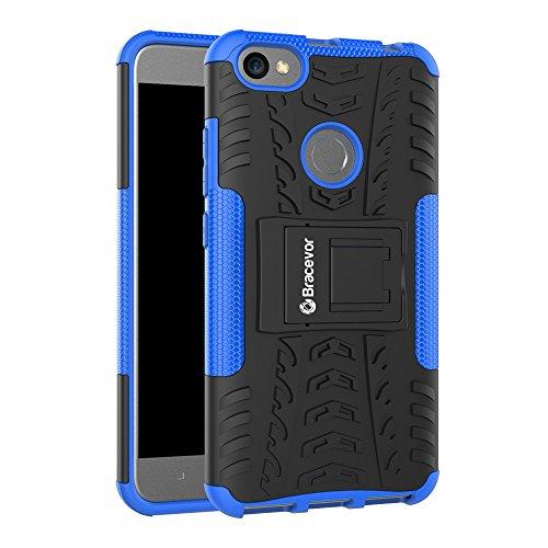 Redmi Y1 Lit Premium Flip Cover Leather case