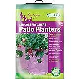 Altuna/bikain PLANTADORES PATIO - Plantador patio haxnicks para fresas