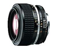 Nikon Nikkor 50mm f/1.2 - Objetivo para Nikon (distancia focal fija 50mm...