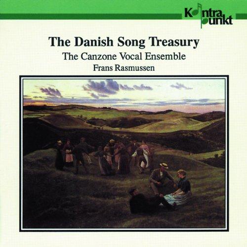 Danish Song Treasury