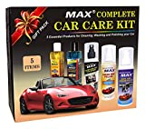 Max Complete Car Care Kit