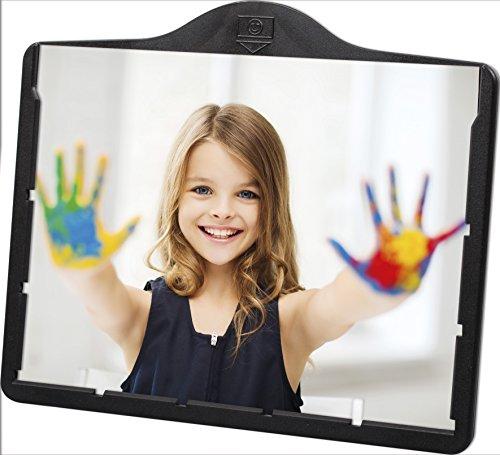 """Rollei PDF-S 250 - Multi Scanner für Dias, Negative und Fotos mit 5 Megapixel und 6,0 cm (2,4"""") LTPS LCD Farbmonitor - Schwarz - 5"""