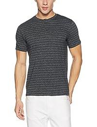 da4816fbe04 BASICS Men s T-Shirts Online  Buy BASICS Men s T-Shirts at Best ...